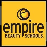 Empire Beauty School at Morrow