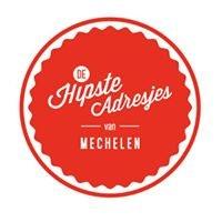 De hipste adresjes van Mechelen