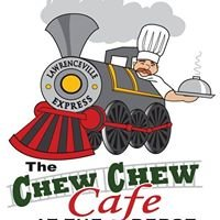The Chew Chew Cafe