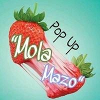 Mola Mazo Pop Up