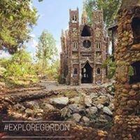 Explore Calhoun/Gordon County