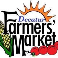 Decatur Farmers Market