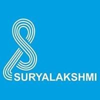 Suryalakshmi Cotton Mills Ltd.,
