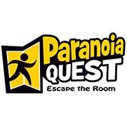 Paranoia Quest - Escape the Room