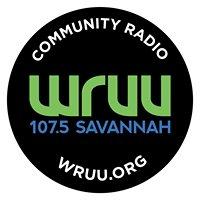 WRUU - 107.5 Savannah