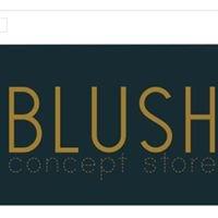 Blush  Concept store