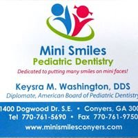 Mini Smiles Pediatric Dentistry