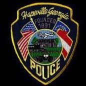 Hapeville Police Department
