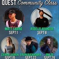 Quest Dance Studio