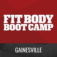 Gainesville Fit Body Bootcamp