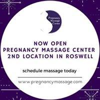 Pregnancy Massage Center