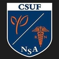 Nursing Student Association: California State University, Fullerton Chapter