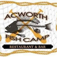 The Exclusive Acworth Fish Camp Seafood and Bar