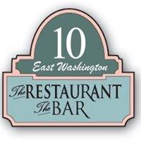 Ten East Washington
