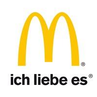 McDonald's Schwerin