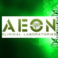 Aeon Clinical Laboratories