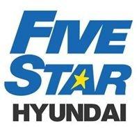 Five Star Hyundai of Warner Robins