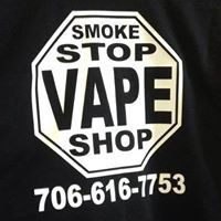 Smoke Stop Vape Shop