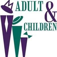 Dentistry for Children & Adults