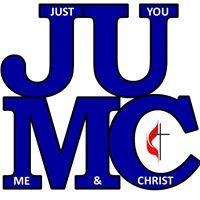 Jackson United Methodist Church-Georgia