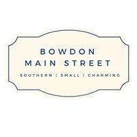 Bowdon Main Street