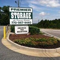 Premier Storage at Duncan Corners
