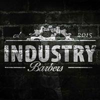 Industry Barbers