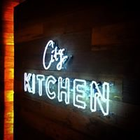 City Kitchen at Row NYC