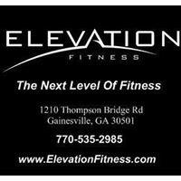 Elevation Fitness