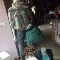 La boutique de Mila