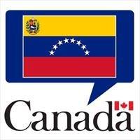 Embajada de Canadá en Venezuela