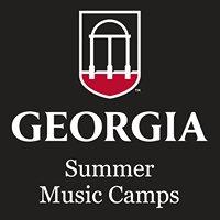 UGA Summer Music Camps