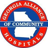 Georgia Alliance of Community Hospitals