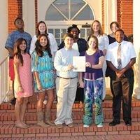 Mitchell County Youth Advisory Council-MCYAC