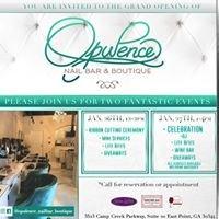 Opulence Nail Bar & Boutique