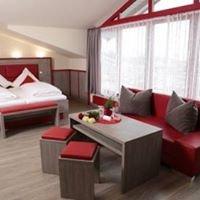 Hotel Villa am See Restaurant