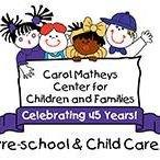Carol Matheys Center for Children and Families