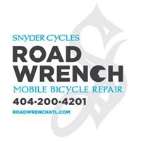 Snyder Cycles Road Wrench