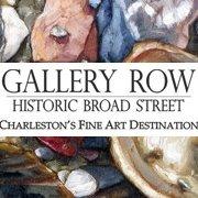 Charleston's Gallery Row