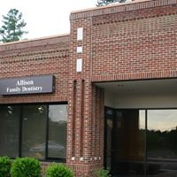 Allison Family & Cosmetic Dentistry