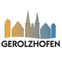 Gerolzhofen - Tor zum Steigerwald