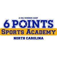 URJ 6 Points Sports Academy - North Carolina