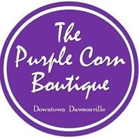 The Purple Corn Boutique