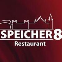 Speicher 8 Restaurant | Café | Bar