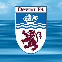 Devon County FA