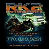 RK2 Motorsports