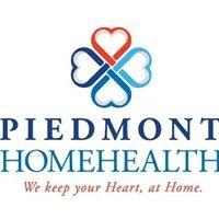 Piedmont HomeHealth, Inc.