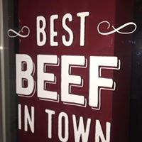 Nassau Beef & Beer