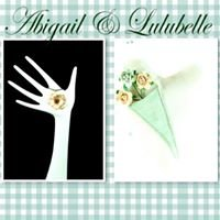 Abigail & Lulubelle