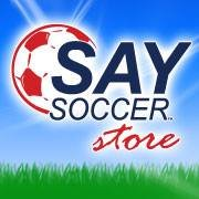 SAY Soccer Store